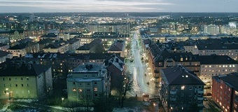 sundbyberg kommun
