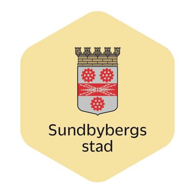 Bildresultat för Sundbybergs stad logotyp